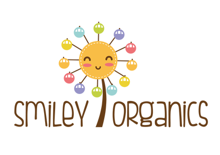 Smiley Organics Logo